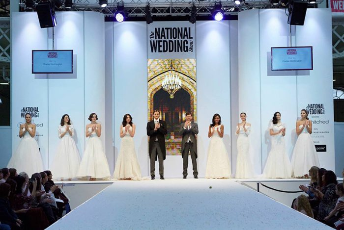 national wedding show free tickets