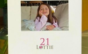 special birthday cards personalised